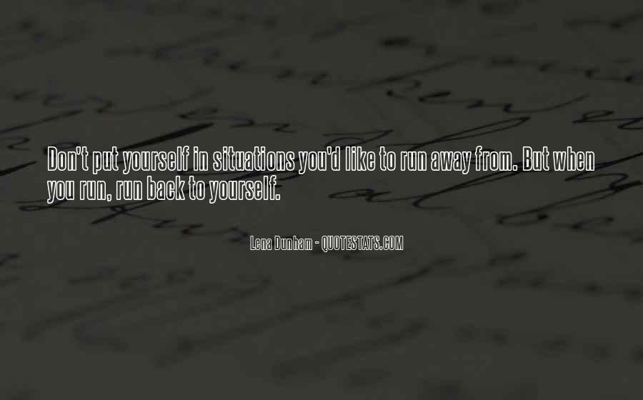 Quotes About Self Reflection #252852