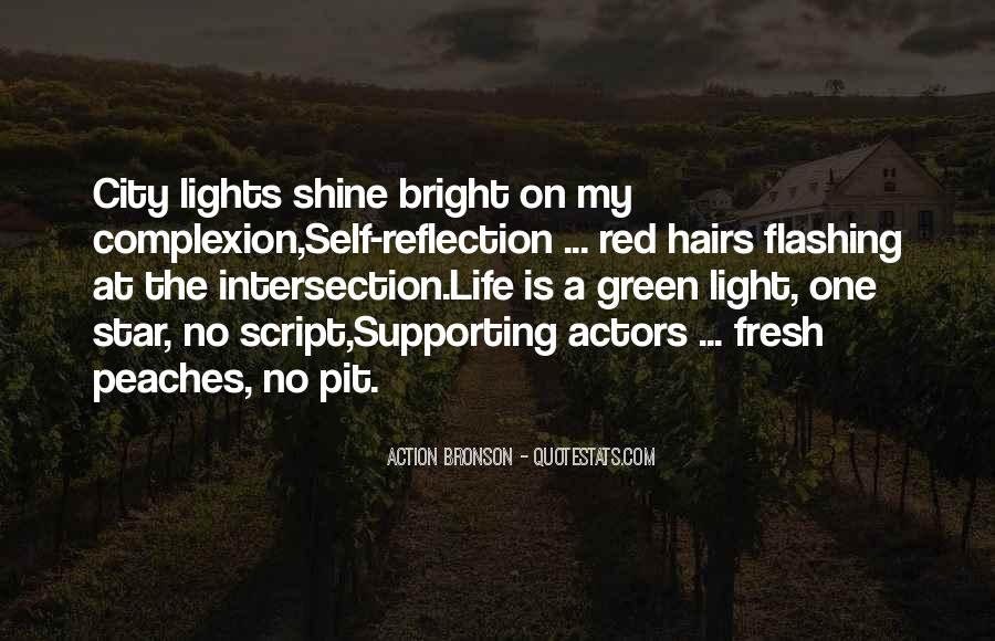 Quotes About Self Reflection #414168