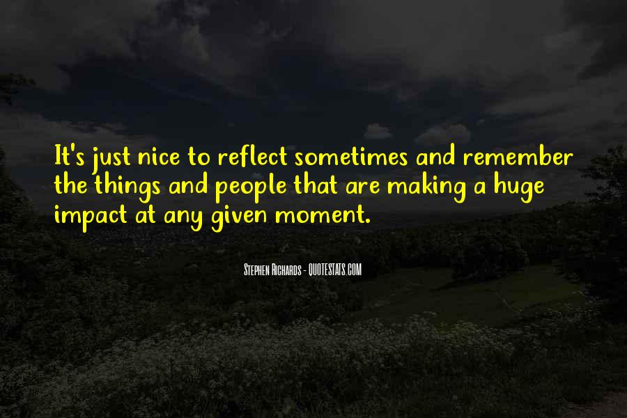 Quotes About Self Reflection #469393