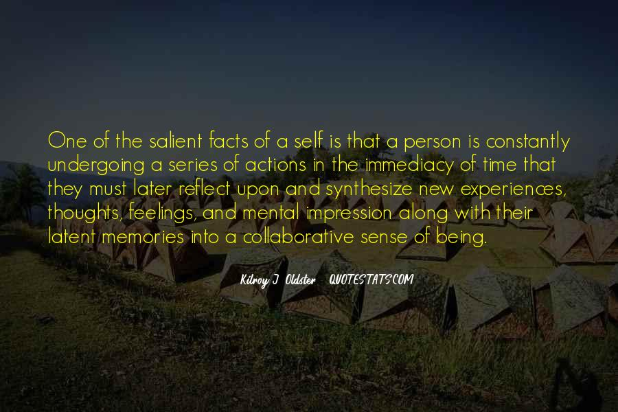 Quotes About Self Reflection #523179