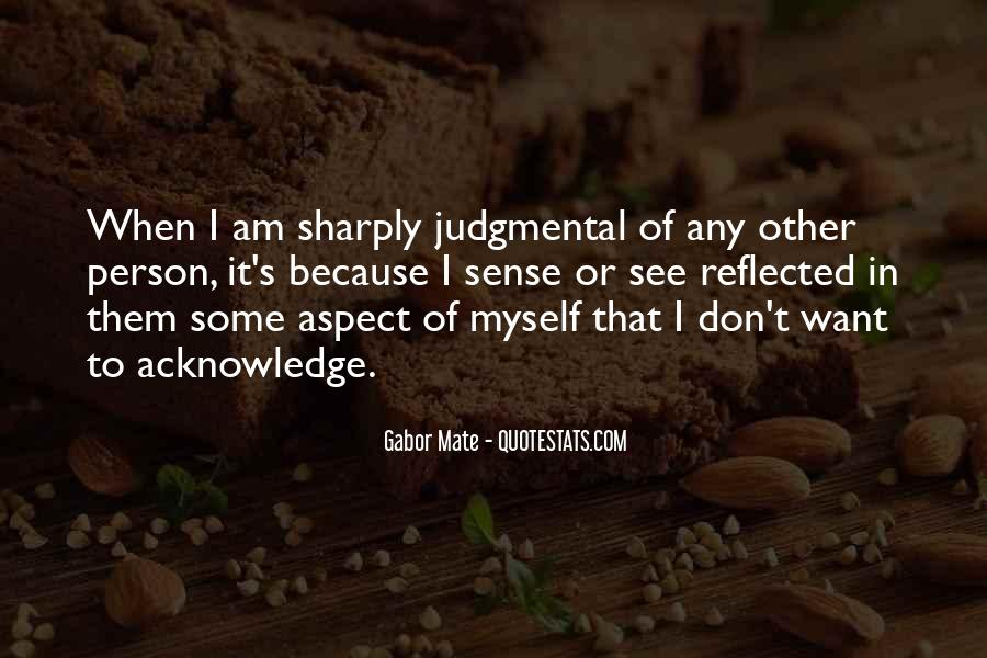 Quotes About Self Reflection #688770
