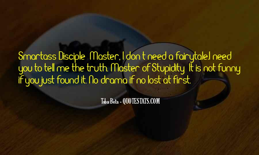 Funny If Lost Sayings #1172614