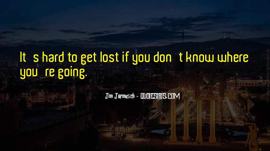 Funny If Lost Sayings #1875484