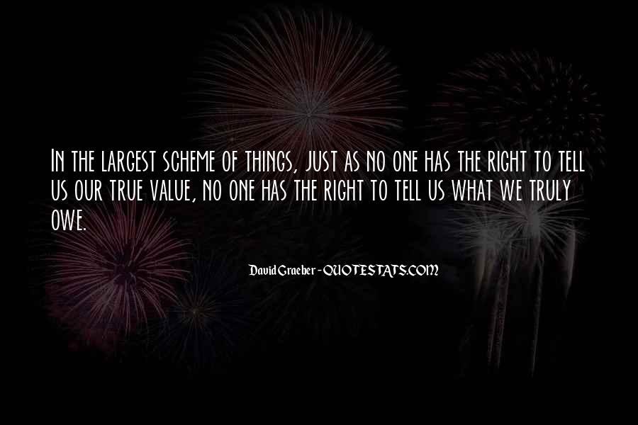 True Value Sayings #252767