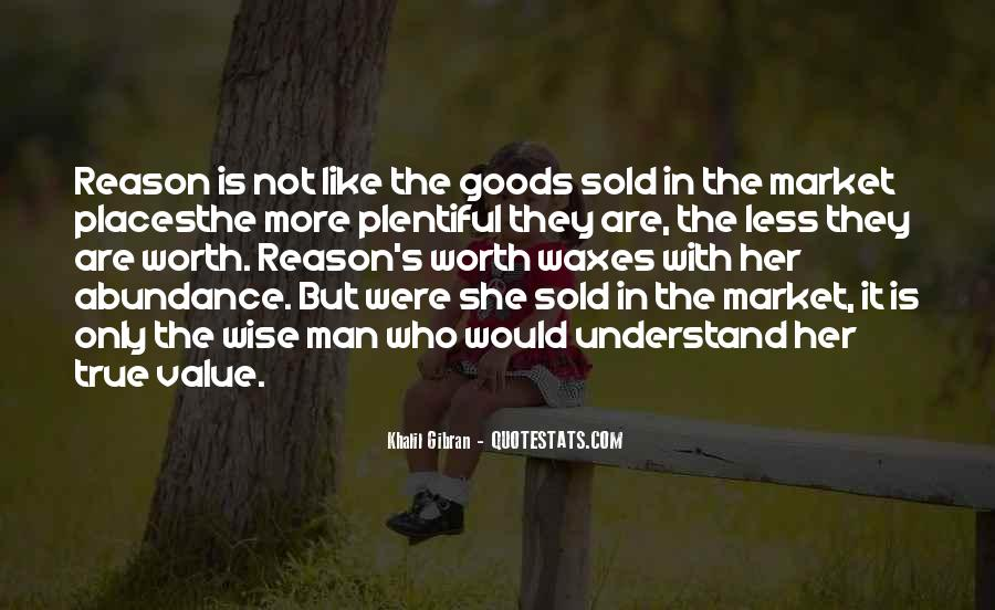 True Value Sayings #339219