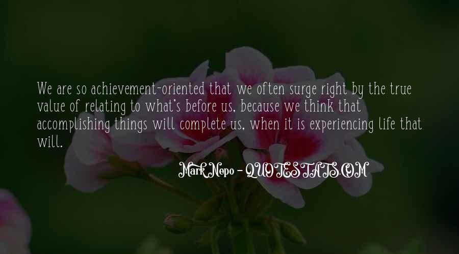 True Value Sayings #424293