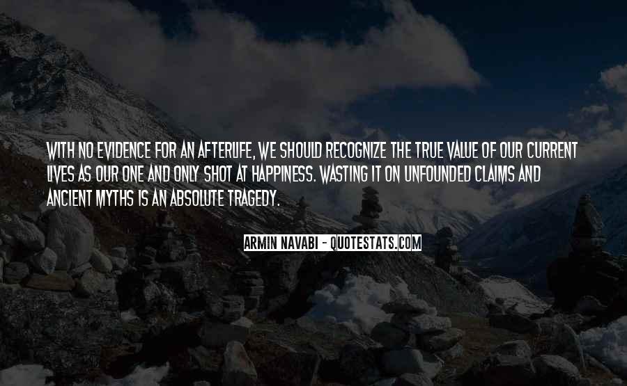 True Value Sayings #442063