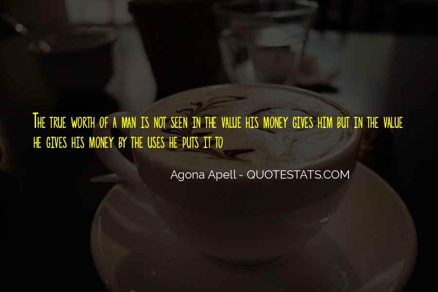 True Value Sayings #544708