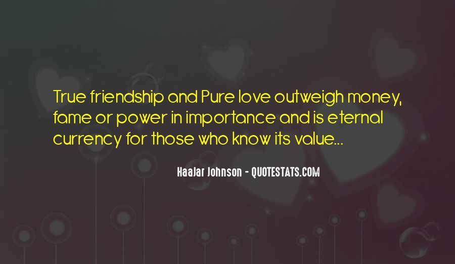 True Value Sayings #592338