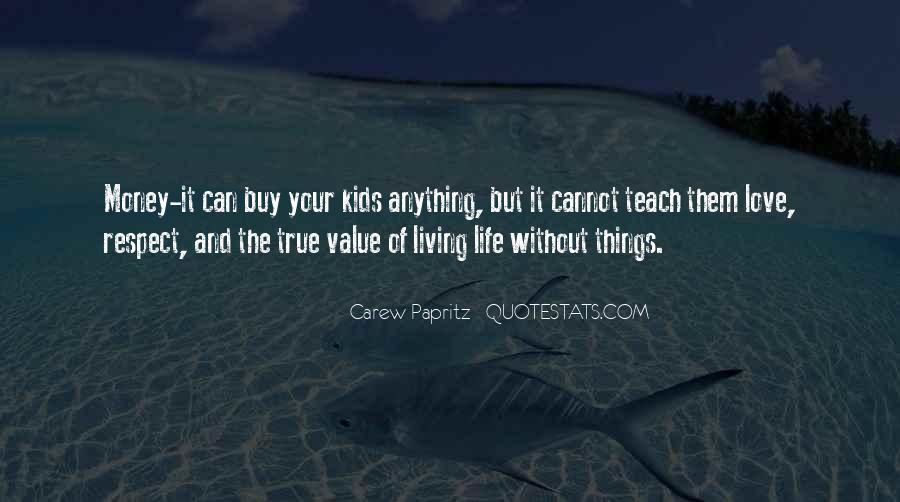 True Value Sayings #640115