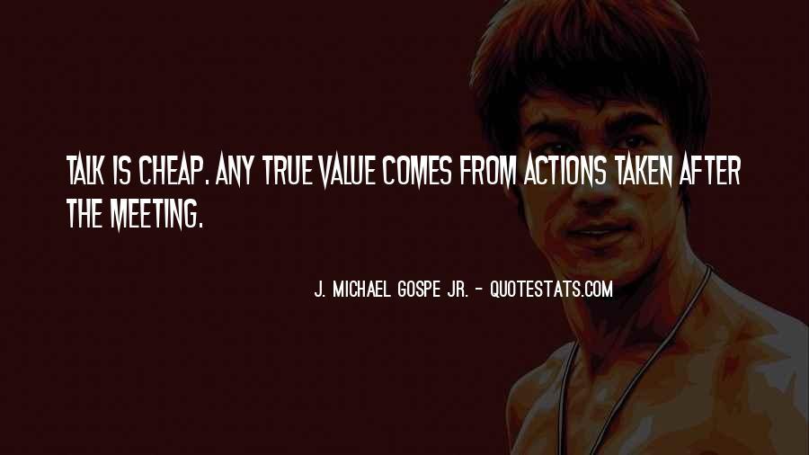 True Value Sayings #65111