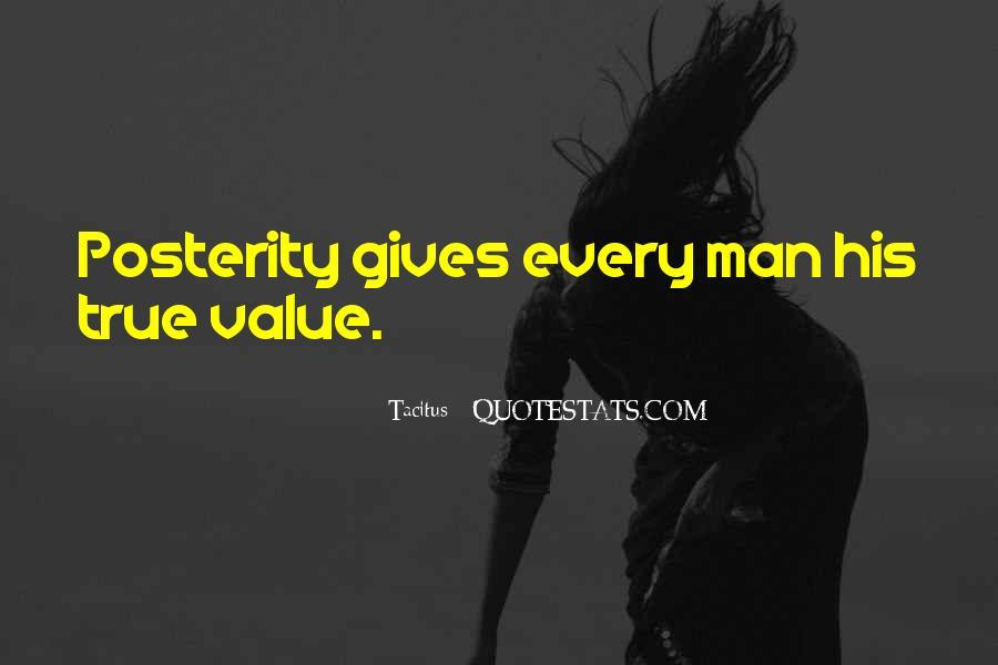 True Value Sayings #652670