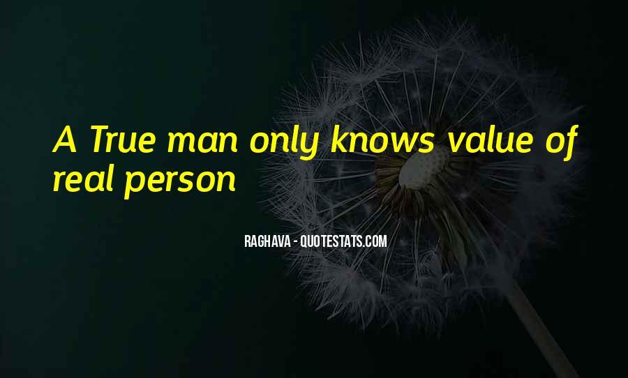 True Value Sayings #67960