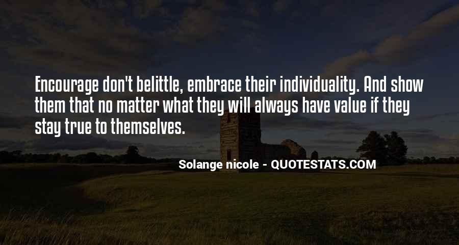 True Value Sayings #707657