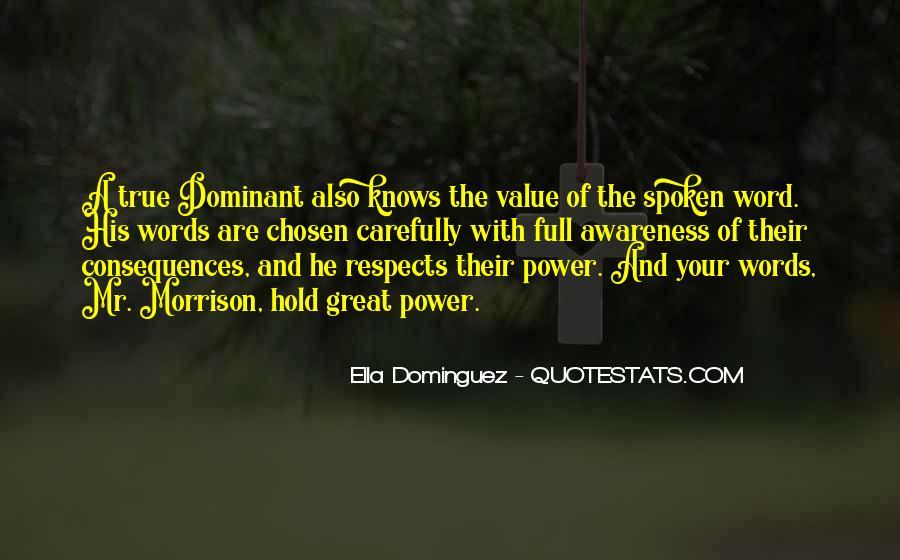 True Value Sayings #749510