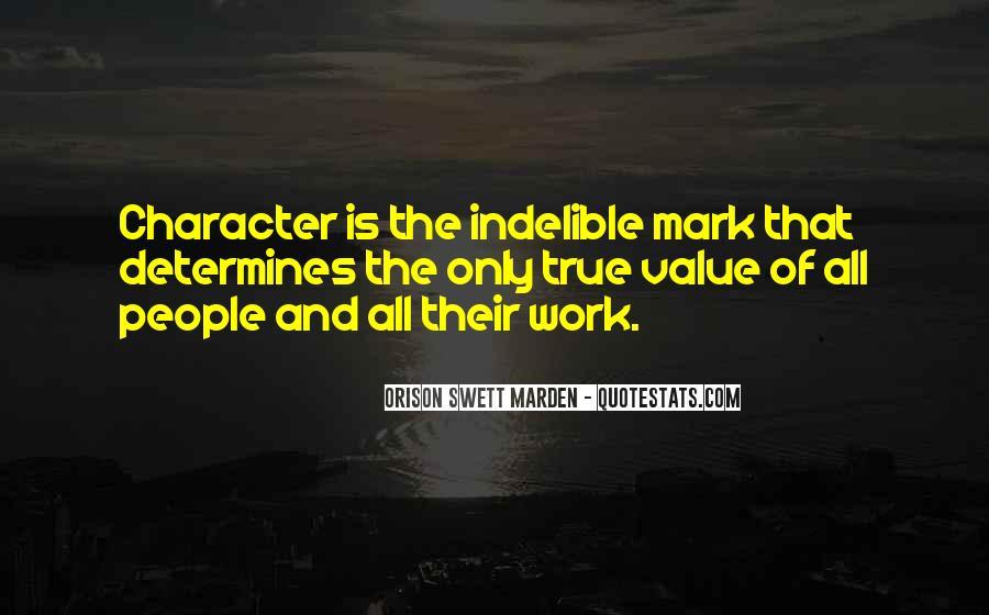 True Value Sayings #760172