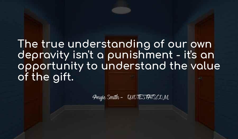 True Value Sayings #869737