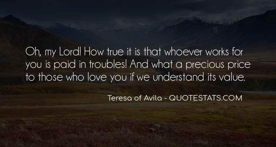 True Value Sayings #99083