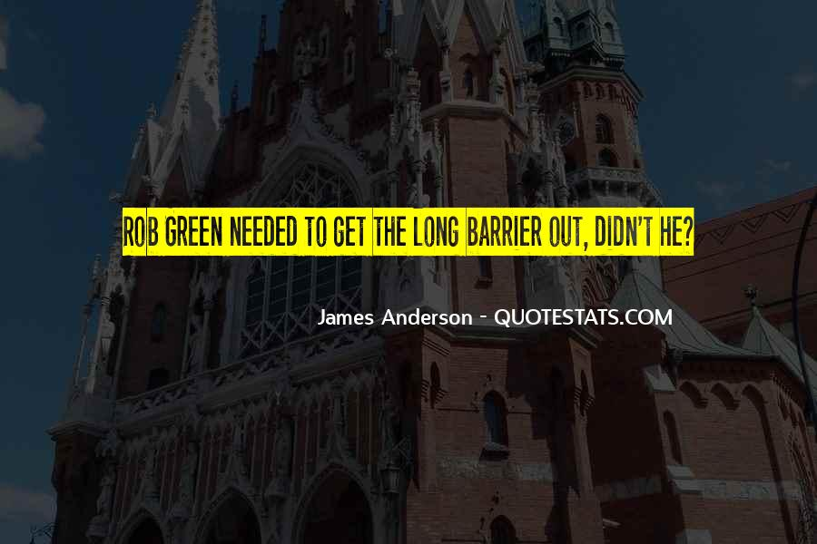 Quotes About Green Team #1474169