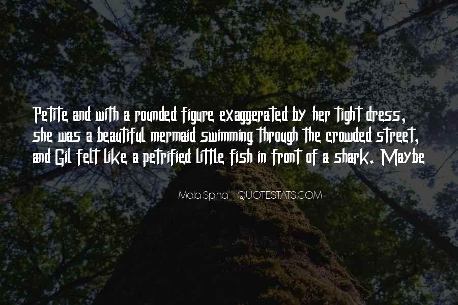 Beautiful Mermaid Sayings #1359899