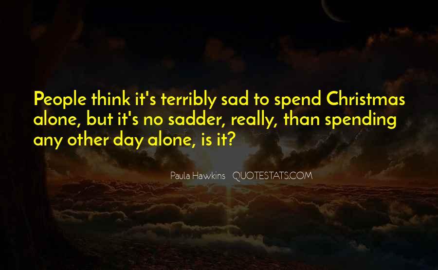 Christmas Thanks Sayings #15420