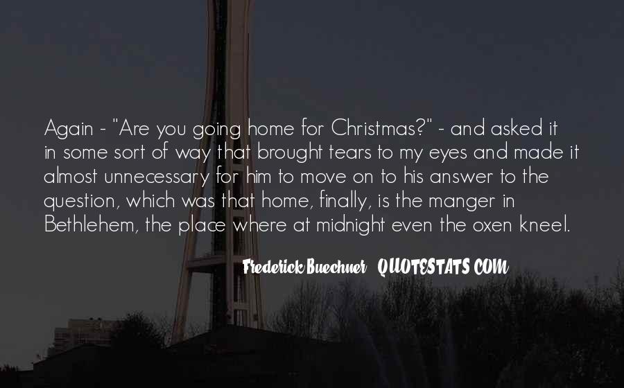 Christmas Thanks Sayings #16529