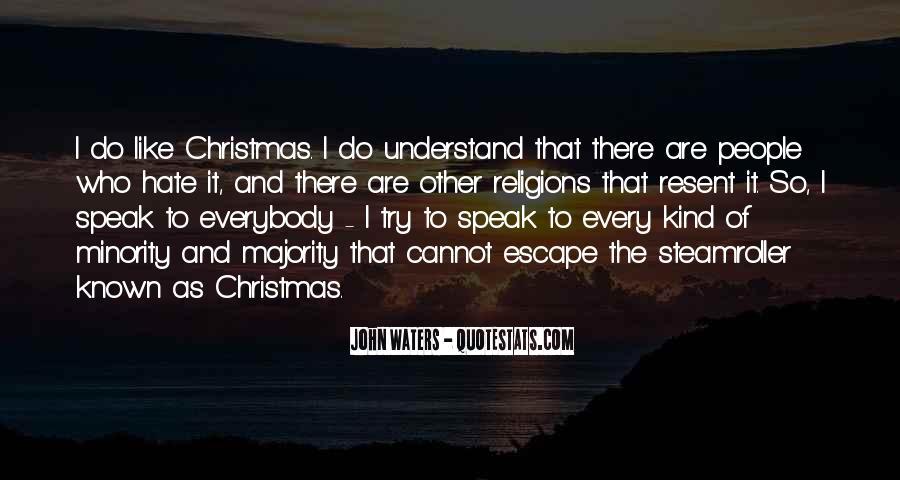 Christmas Thanks Sayings #40917