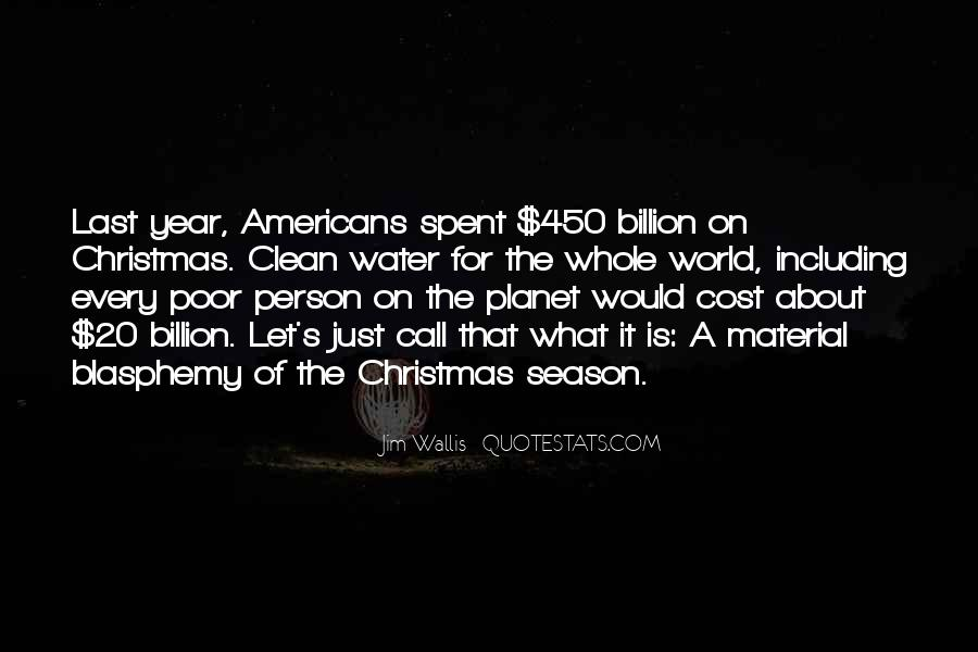 Christmas Thanks Sayings #44595