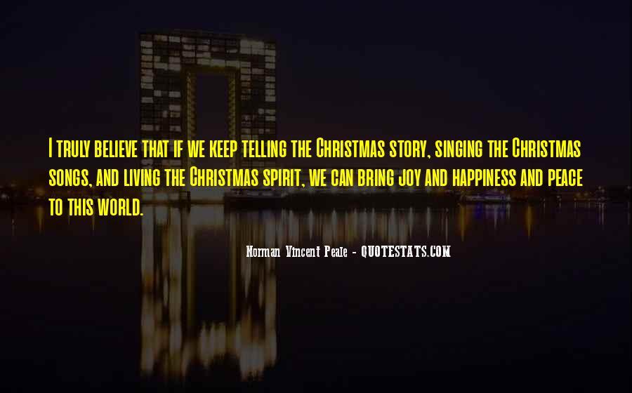 Christmas Thanks Sayings #44970