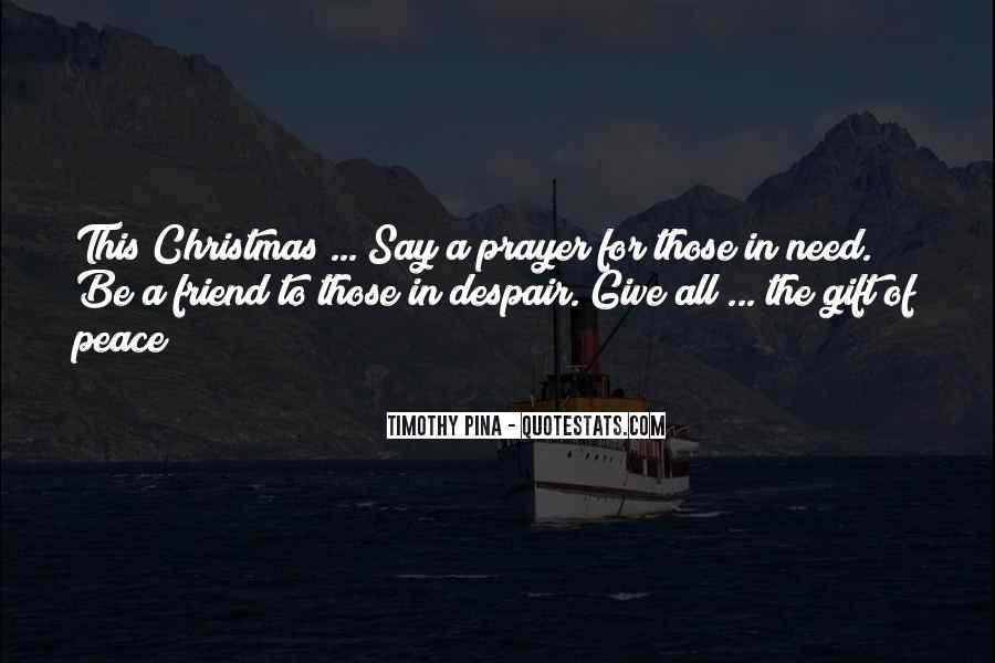 Christmas Thanks Sayings #48519