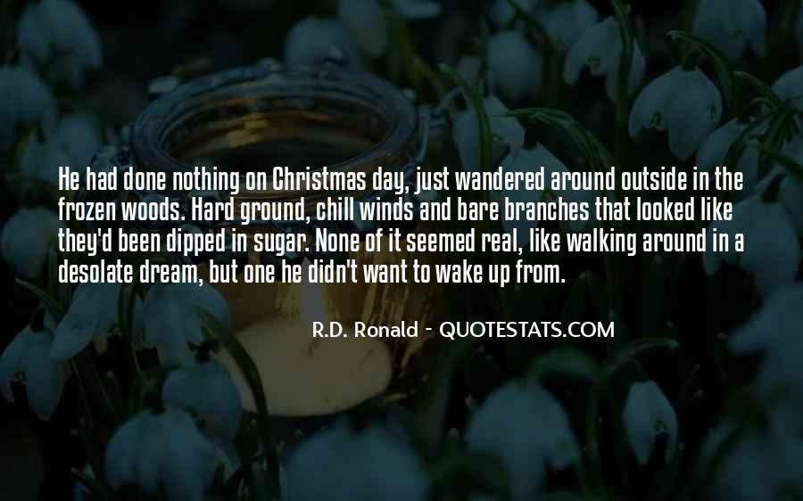 Christmas Thanks Sayings #59439