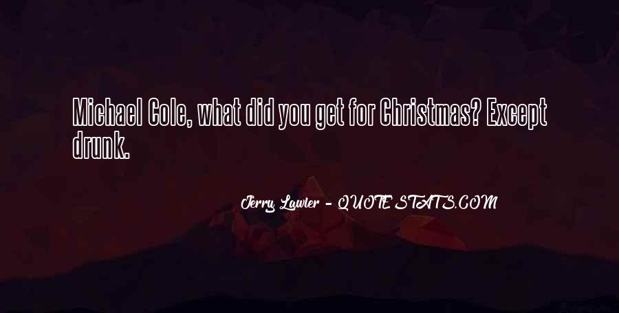 Christmas Thanks Sayings #66515