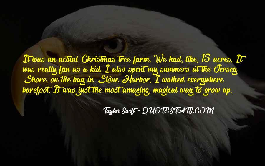 Christmas Thanks Sayings #74320