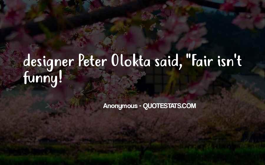 Funny Anonymous Sayings #1793827