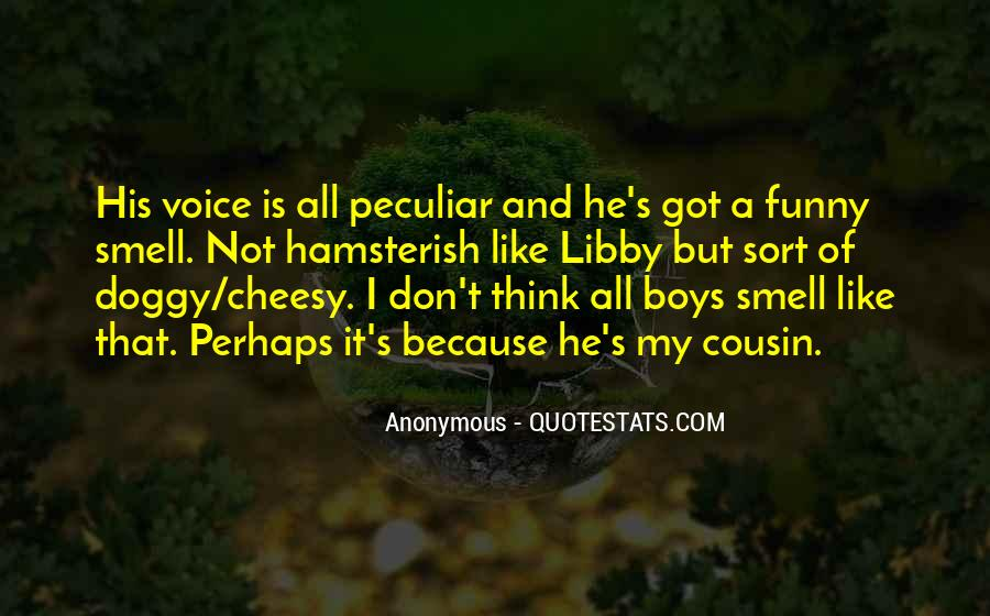 Funny Anonymous Sayings #609916