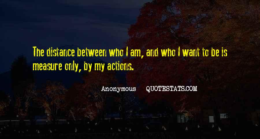 Inspirational Anonymous Sayings #1005261