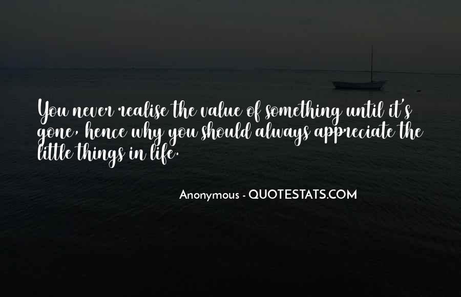 Inspirational Anonymous Sayings #1008514