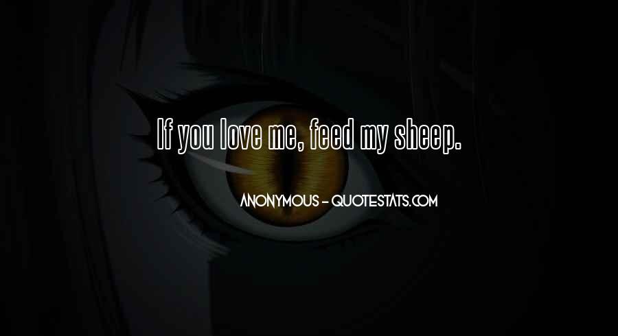 Inspirational Anonymous Sayings #1051202