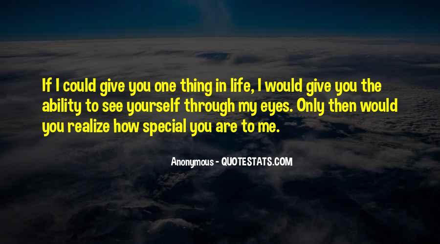 Inspirational Anonymous Sayings #1080439