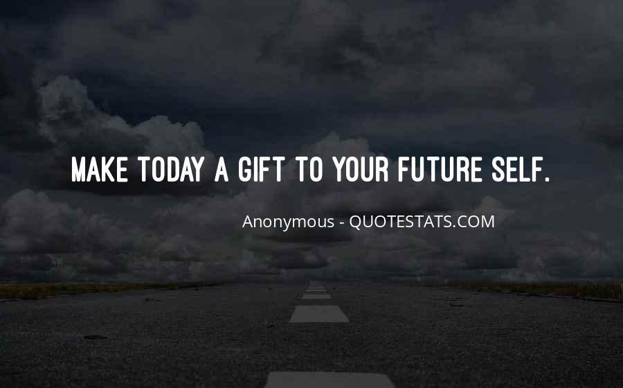 Inspirational Anonymous Sayings #140238