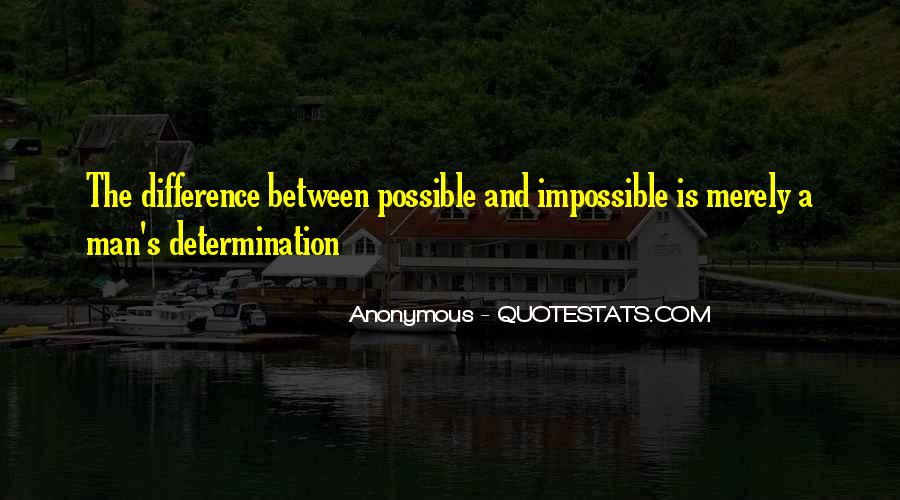 Inspirational Anonymous Sayings #186205