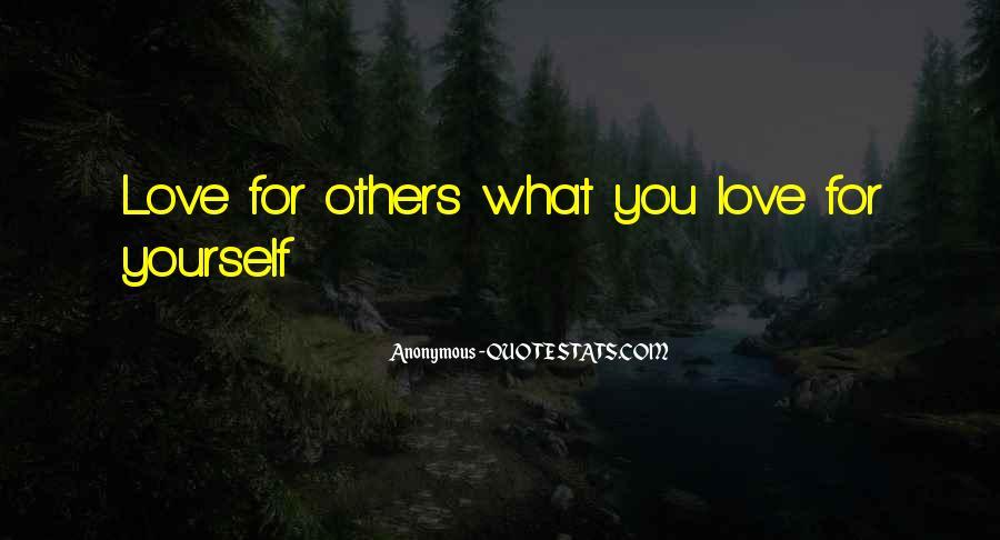 Inspirational Anonymous Sayings #219605