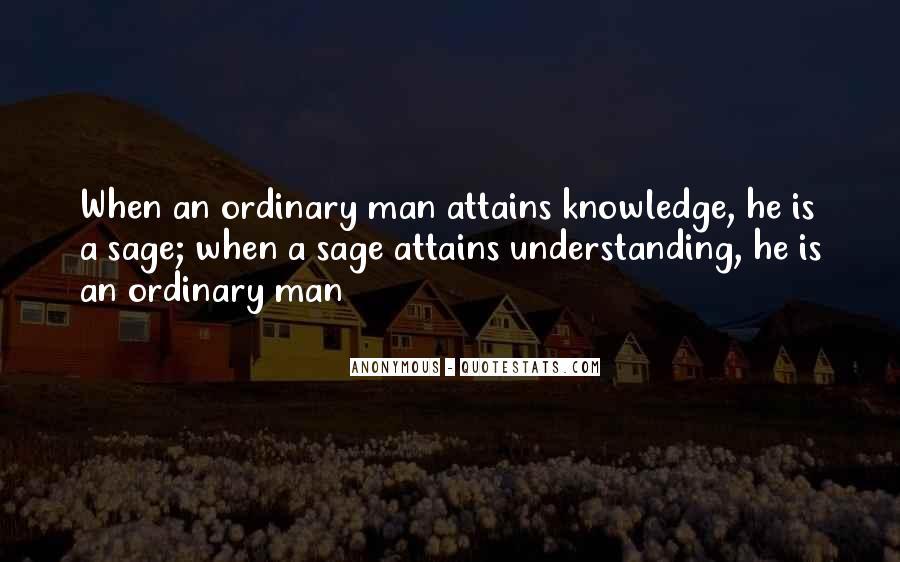 Inspirational Anonymous Sayings #266470