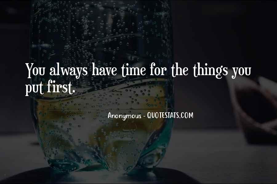 Inspirational Anonymous Sayings #355344