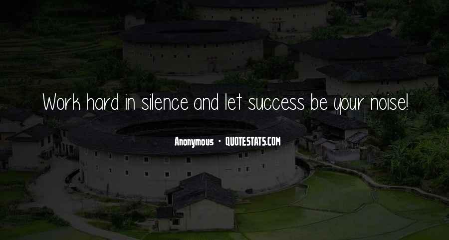 Inspirational Anonymous Sayings #370700