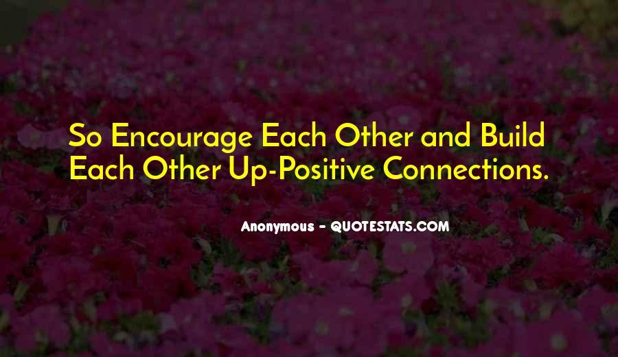 Inspirational Anonymous Sayings #405619