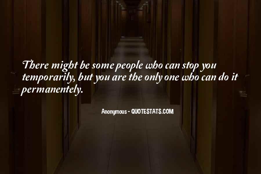 Inspirational Anonymous Sayings #423760