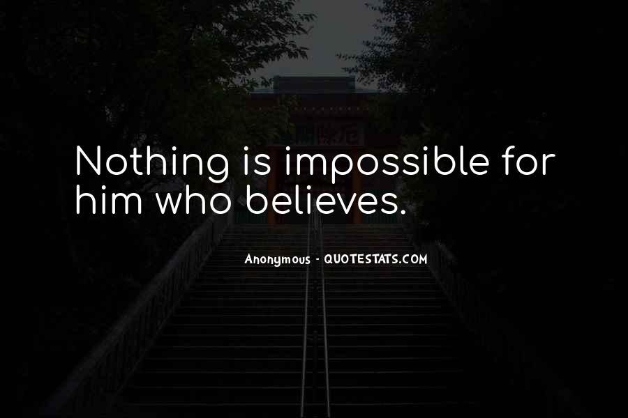 Inspirational Anonymous Sayings #574050