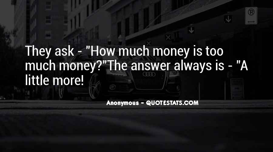 Inspirational Anonymous Sayings #584364