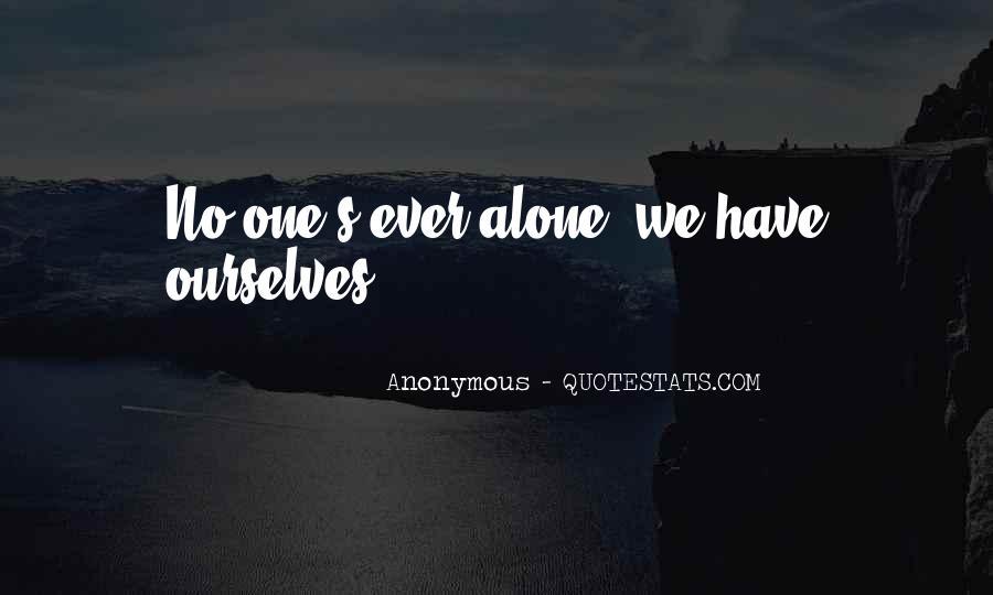 Inspirational Anonymous Sayings #588210